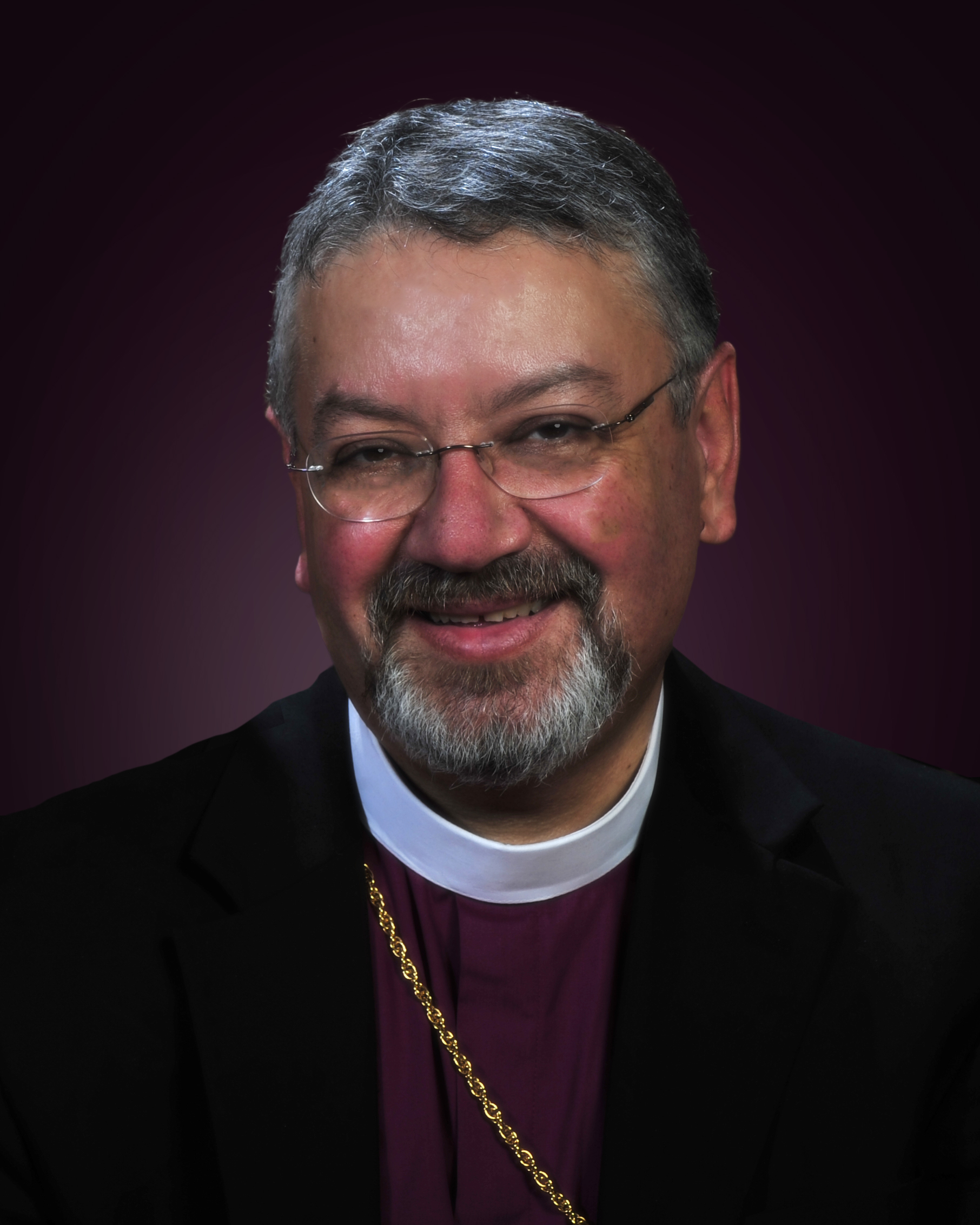I Prayed And Then I Shot Him The Glamorous Church: Diocese Of Springfield